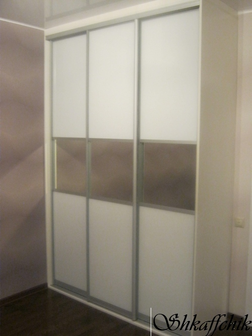 Каталог шкафов-купе для комнаты.