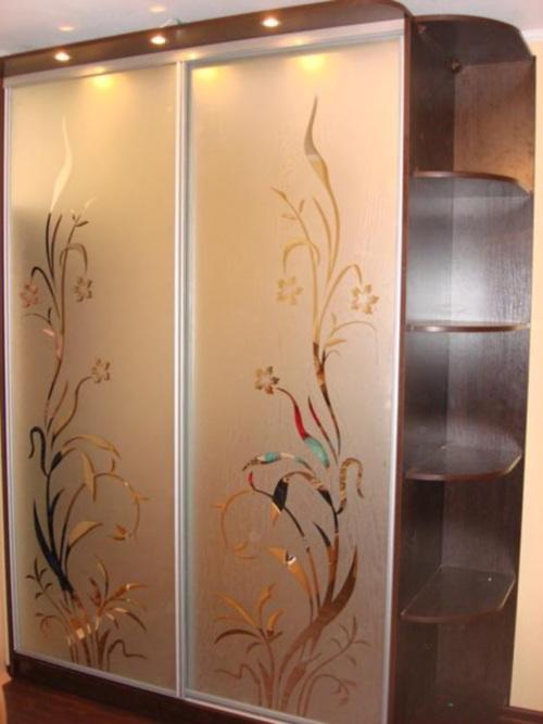 Каталог рисунков на зеркале и стекле ...: www.shkaffchik.ru/pictures.html